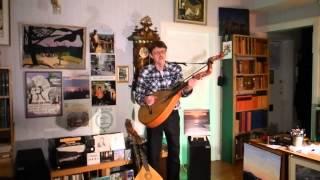 Nils Birgersson sjunger Sizzi