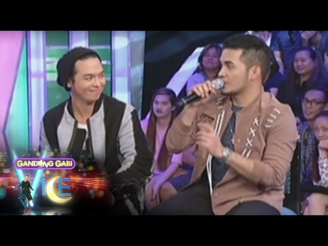 GGV: Froilan and Sam on Noven
