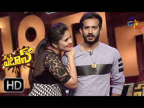 Patas | 25th February 2017 | Full Episode 385 | ETV Plus