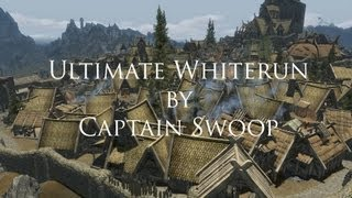 Another Skyrim Mod Review - Ultimate Whiterun by Captain Swoop