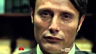 "Hannibal (NBC) ""Dr. Hannibal Lecter"" Promo"