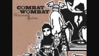 Combat Wombat - Redneck Shock Jock.wmv