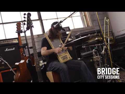 "BRIDGE CITY SESSIONS - JOHN UNDERWOOD - ""Deadly Gallows"""