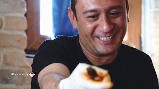 Ayhan Sicimoğlu ile RENKLER - İstanbul'daki Lezzetler