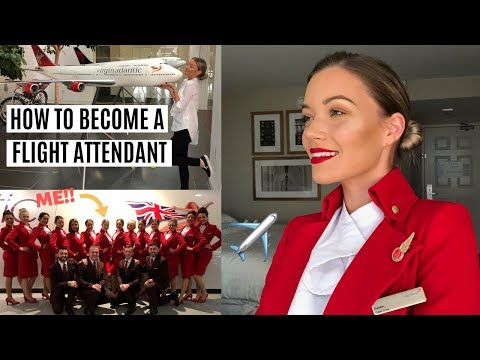 FLIGHT ATTENDANT INTERVIEW TIPS / HOW TO PASS YOUR ASSESSMENT DAY