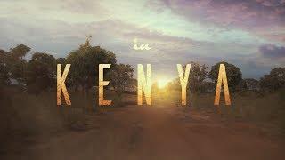 İDDEF'le Mutluluğun Sesi - Sounds of Happiness with İDDEF - Kenya