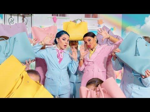 Taylor Swift- ME! Music Video Parody / Remake By Niki And Gabi