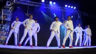 cjmc 47 concurso de baile grupal xyx zeoul mr mr