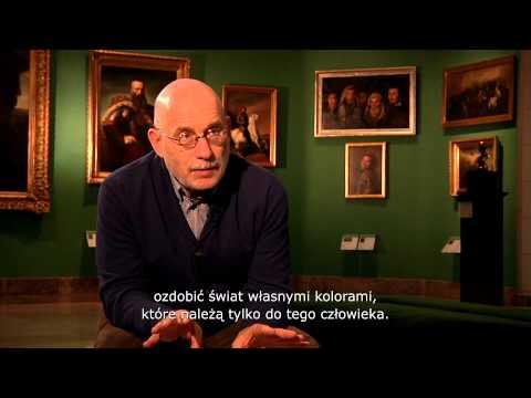 Boris Akunin - Writers in Motion - wizualna biblioteka pisarzy