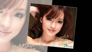 Mei Haruka her hot actor of Japan.