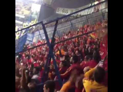 KADIKÖY'DE #FAA ! - Fenerbahçe A.A.