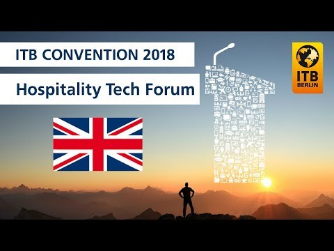 OTAs & Hotels – Confrontation Or Cooperation? | Panel 🇬🇧