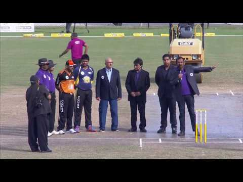 Houston Stallions vs Falcon Cricket Club Part 1 US OPEN 2016
