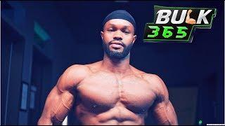 BULK365 | Muskelaufbau vereinfacht und zum Mitmachen von A-Z