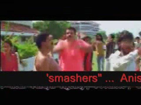 Suresh Gopi it's my life masala mix