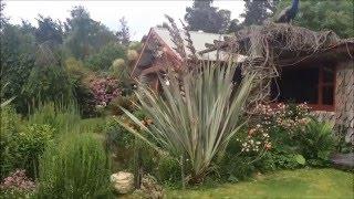 Little Paradise Lodge Glenorchy New Zealand 2015