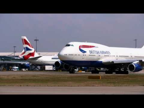 Britains Busiest Airport Heathrow Season 3 Episode 1