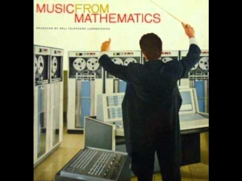 Music from Mathematics - Three Against Four