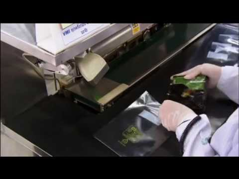 How it's made - Western Digital Hard Disk Drives