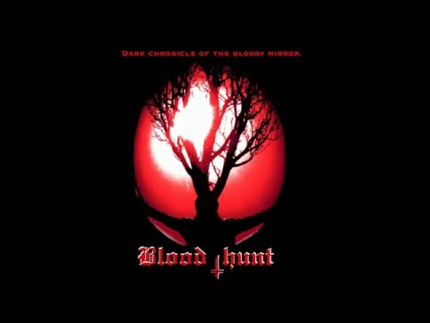 The History of Blood hunt - Part 0. (Live in 2001)