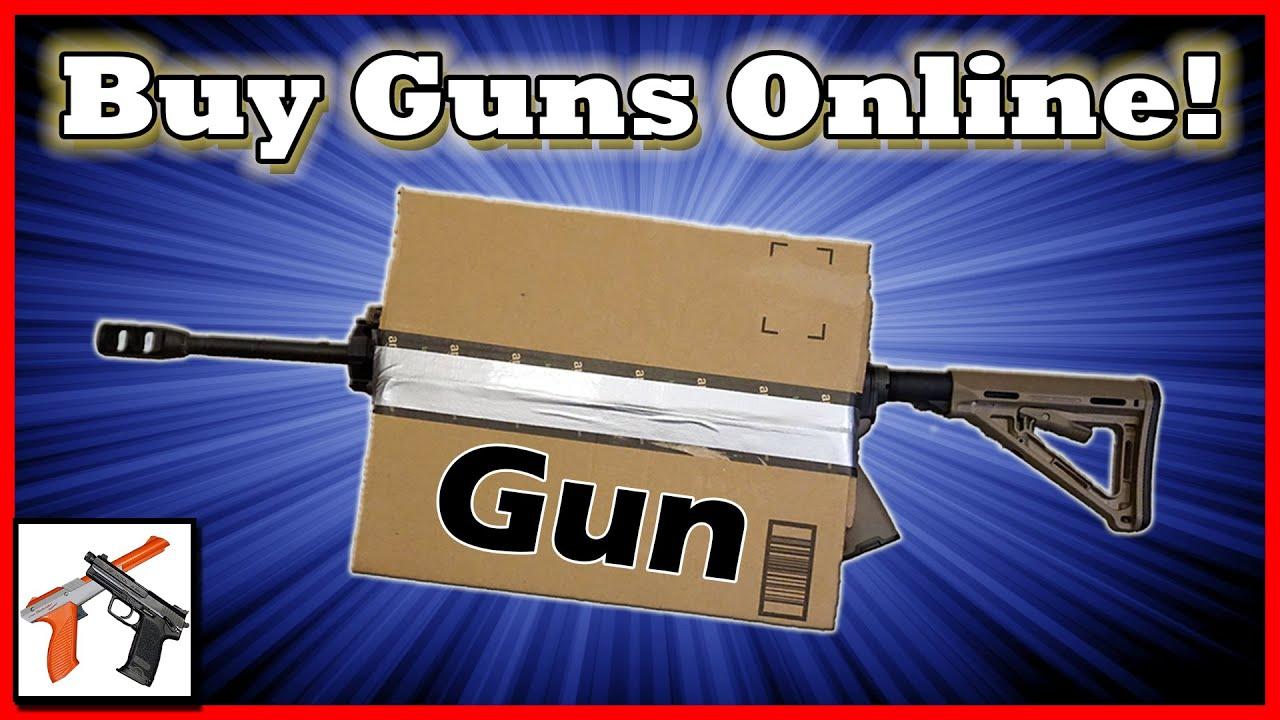 Getting Guns Online? Shockingly Easy - Auction, Armslist, 80
