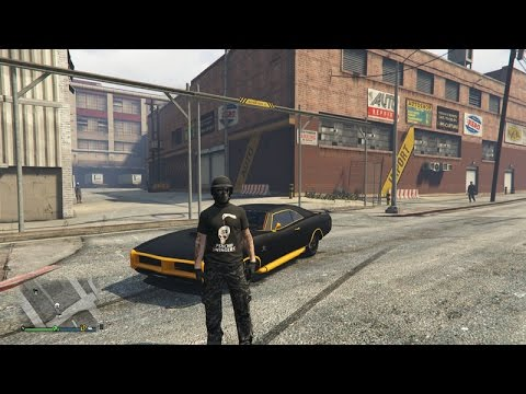how to get imponte dukes in gta 5 online