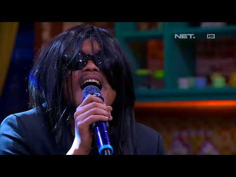 Sule Perform Lagu Sirna - The Best Of Ini Talk Show