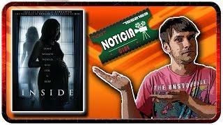Pelicula: INSIDE remake (2016) II remake INSIDE Miguel Angel Vivas