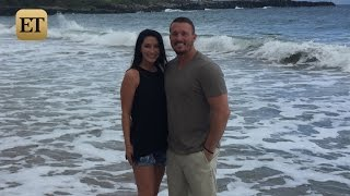 EXCLUSIVE: Bristol Palin Marries Ex Dakota Meyer in Secret Wedding: See the Photos!
