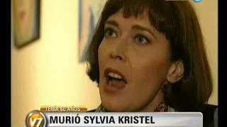 Visión 7: Murió Sylvia Kristel
