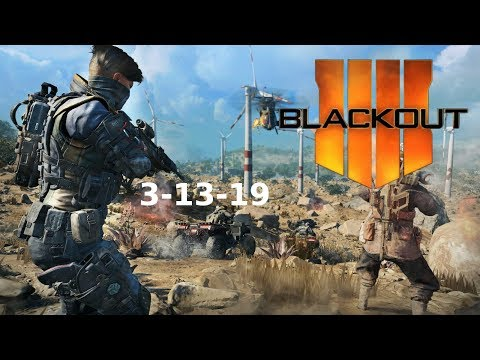 Call of Duty: Black Ops 4 3-13-19 #Sponsored thumbnail