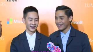 [Eng Sub] MGTV Thai Gossip Episode 24 - Captain & Ngern