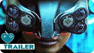 CYBERPUNK 2077 Creating the World Trailer (2020) PS4, Xbox One, PC Game
