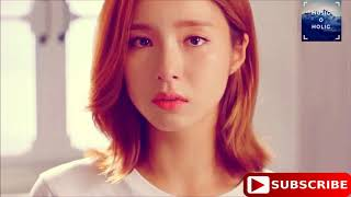 Aaj Zid | Arijit Singh | Korean Drama Mix | Cute Love Story