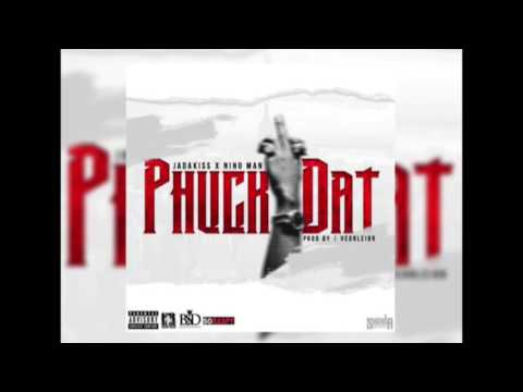 Jadakiss & Nino Man - Phuck Dat [OFFICIAL AUDIO]