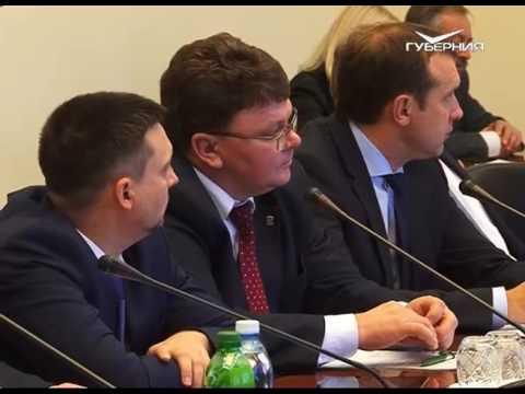 Средняя пенсия в Самарской области - 12 854 рублей