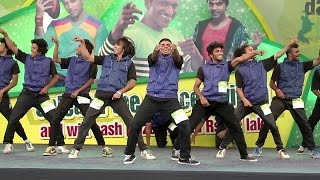 BARGARH BEST HIP HOP TAKEN DANCE