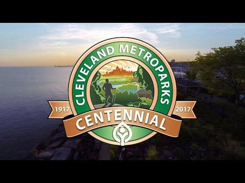 Cleveland Metroparks Centennial Celebration