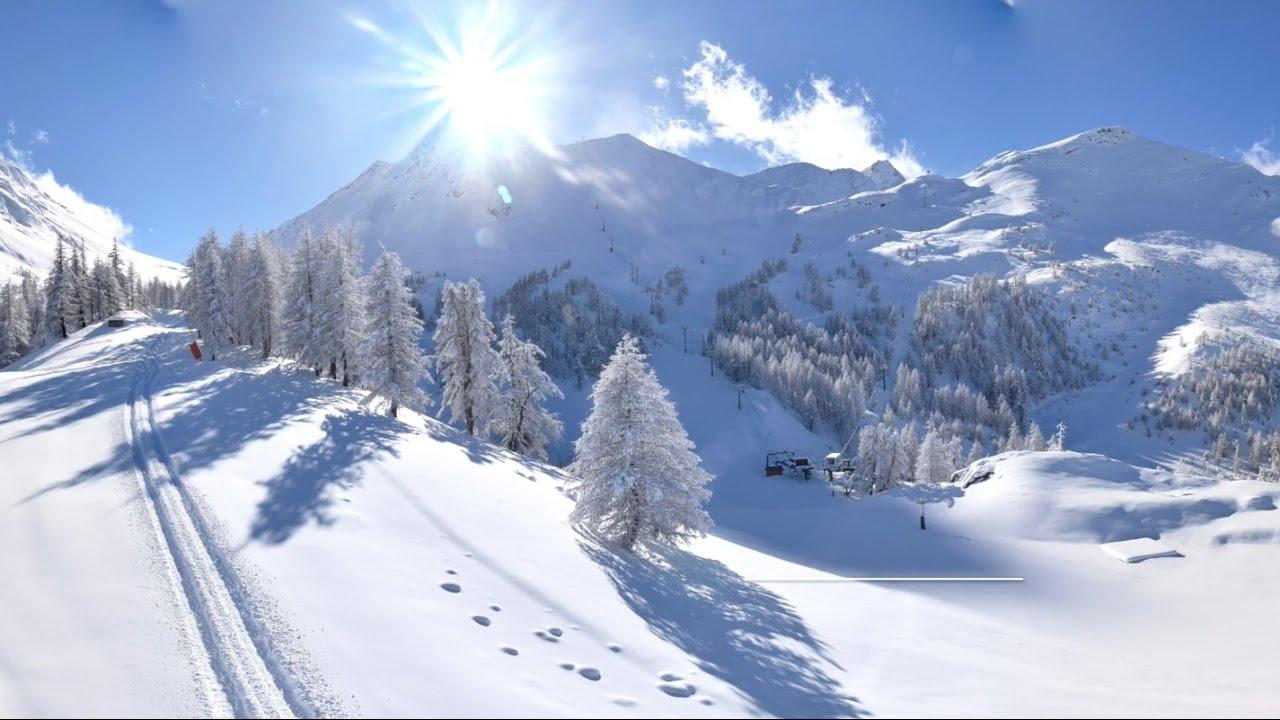 Les plus belles images de la saison d 39 hiver 2016 2017 youtube - Les plus belles douches italiennes ...