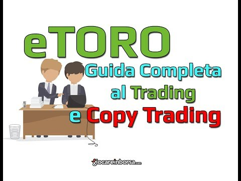trading online deposito minimo)