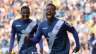 Leeds United 0-2 Birmingham City | Championship Highlights 2015/16