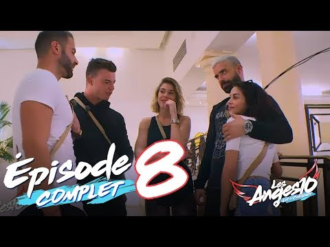 Les Anges 10 (Replay entier) - Episode 8 : Friendzone