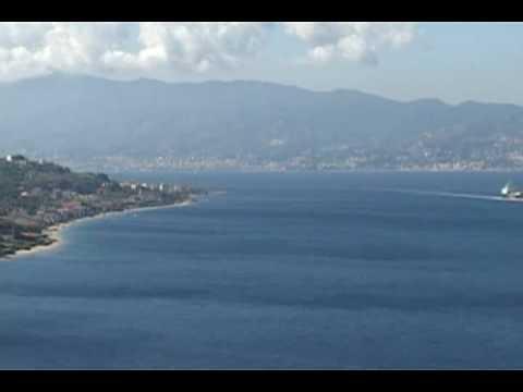 Messina Strait (Italy)