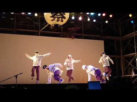 近畿大学生駒祭 D C Foot Lariat 2009/11/3