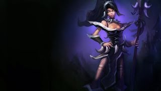 This is why I love Nidalee