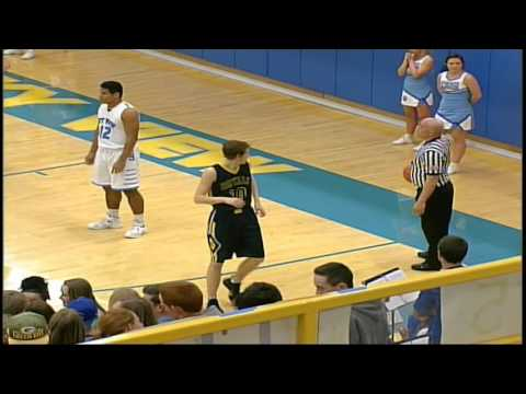Roy High School at Sky View High School basketball game 2-16-16