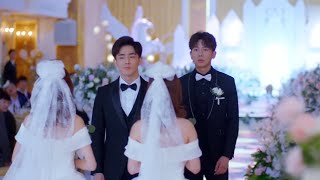 The sisters are married at the same time, can the male lead successfully recognize the female lead?