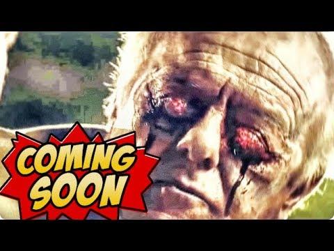 Оцепеневшие от страха (2018) - Русский трейлер - Aterrados (2018) - Trailer (Rus) - Coming Soon