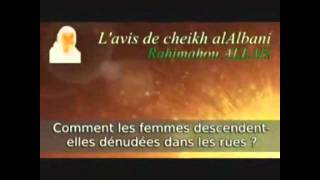 ISLAM - Cheikh Al Albani sur la Palestine et Saoudiya