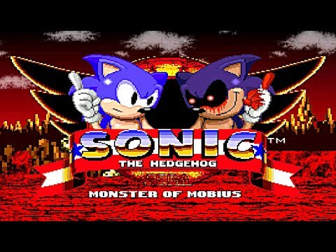 A NEW STORY BEGINS... | Sonic.EXE: Monster of Mobius